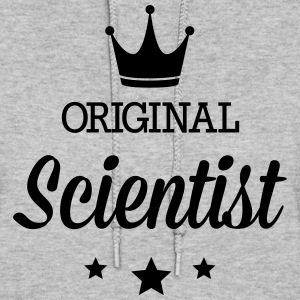 Original scientist Hoodies - Women's Hoodie