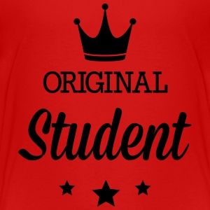Original student Baby & Toddler Shirts - Toddler Premium T-Shirt