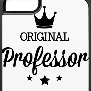 Original professor Phone & Tablet Cases - iPhone 6/6s Rubber Case