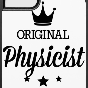 Original physicist Phone & Tablet Cases - iPhone 6/6s Rubber Case