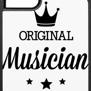 Original musician Phone & Tablet Cases - iPhone 6/6s Rubber Case