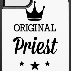 Original priest Phone & Tablet Cases - iPhone 6/6s Rubber Case