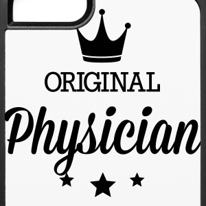 Original physician Phone & Tablet Cases - iPhone 6/6s Rubber Case