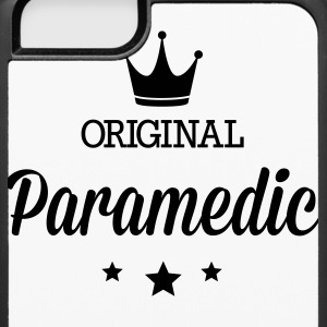 Original paramedic Phone & Tablet Cases - iPhone 6/6s Rubber Case
