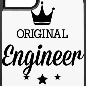 Original engineer Phone & Tablet Cases - iPhone 6/6s Rubber Case
