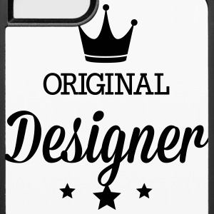 Original designer Phone & Tablet Cases - iPhone 6/6s Rubber Case