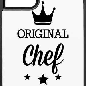 Original chef Phone & Tablet Cases - iPhone 6/6s Rubber Case