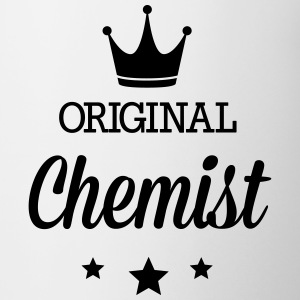 Original chemist Mugs & Drinkware - Coffee/Tea Mug