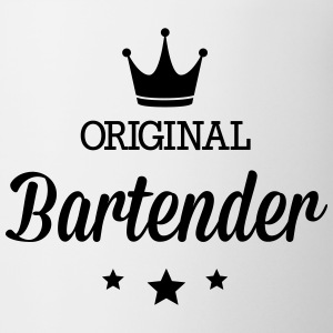 Original bartender Mugs & Drinkware - Coffee/Tea Mug