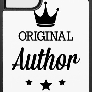 Original author Phone & Tablet Cases - iPhone 6/6s Rubber Case