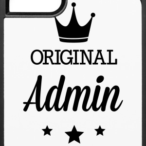 Original admin Phone & Tablet Cases - iPhone 6/6s Rubber Case
