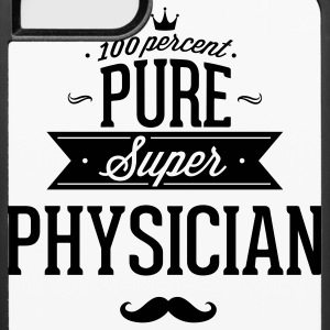 100 percent pure super physician Phone & Tablet Cases - iPhone 6/6s Rubber Case