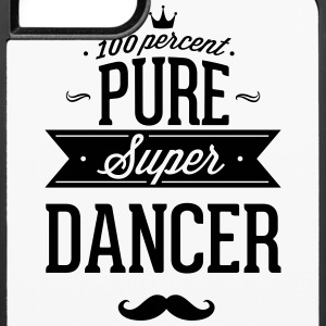 100 percent pure super dancer Phone & Tablet Cases - iPhone 6/6s Rubber Case