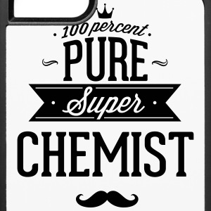 100 percent pure super chemist Phone & Tablet Cases - iPhone 6/6s Rubber Case