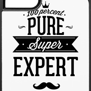 100 percent pure super expert Phone & Tablet Cases - iPhone 6/6s Rubber Case