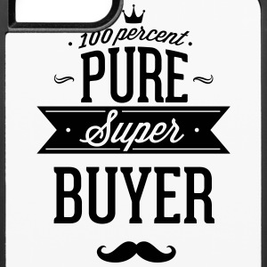 100 percent pure super buyer Phone & Tablet Cases - iPhone 6/6s Rubber Case