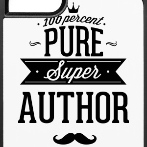100 percent pure super author Phone & Tablet Cases - iPhone 6/6s Rubber Case