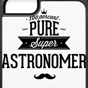 100 percent pure super astronomer Phone & Tablet Cases - iPhone 6/6s Rubber Case