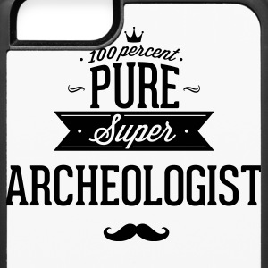 100 percent pure super archeologist Phone & Tablet Cases - iPhone 6/6s Rubber Case