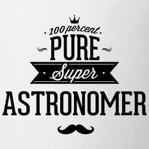 100 percent pure super astronomer Mugs & Drinkware - Coffee/Tea Mug