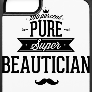 100 percent pure super beautician Phone & Tablet Cases - iPhone 6/6s Rubber Case