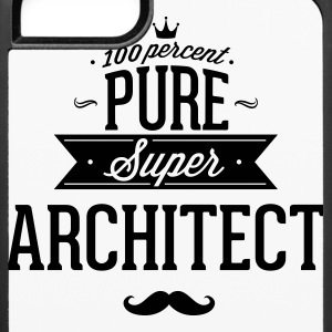 100 percent pure super architect Phone & Tablet Cases - iPhone 6/6s Rubber Case