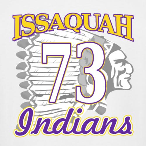 Issaquah Indians 73