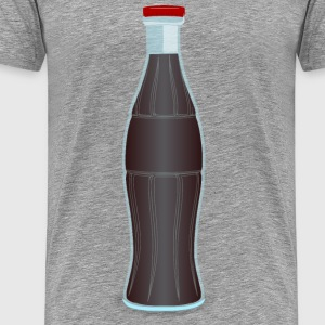 Coke - Men's Premium T-Shirt
