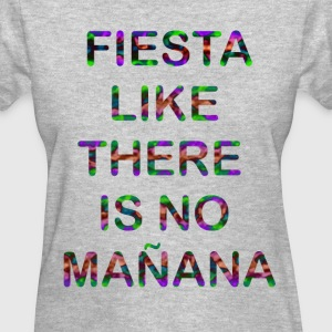 Fiesta - Women's T-Shirt