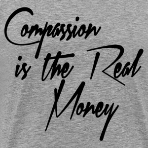 COMPASSION T-Shirts - Men's Premium T-Shirt
