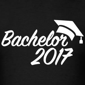 Bachelor 2017 T-Shirts - Men's T-Shirt