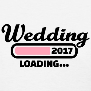 Wedding 2017 T-Shirts - Women's T-Shirt