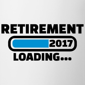 Retirement 2017 Mugs & Drinkware - Coffee/Tea Mug