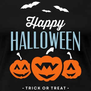 Halloween is here T-Shirts - Women's Premium T-Shirt