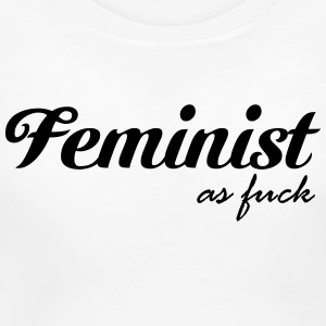 Feminist  T-Shirts - Women's Maternity T-Shirt