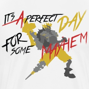It's a Perfect Day - Men's Premium T-Shirt