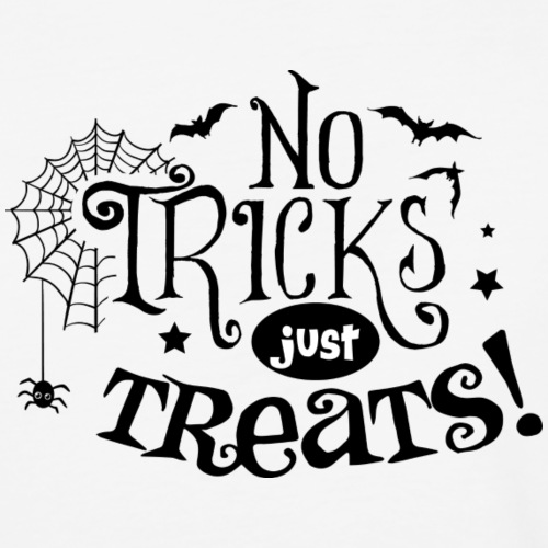 no_tricks_just_treats