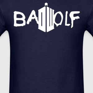 Bad Wold - Men's T-Shirt