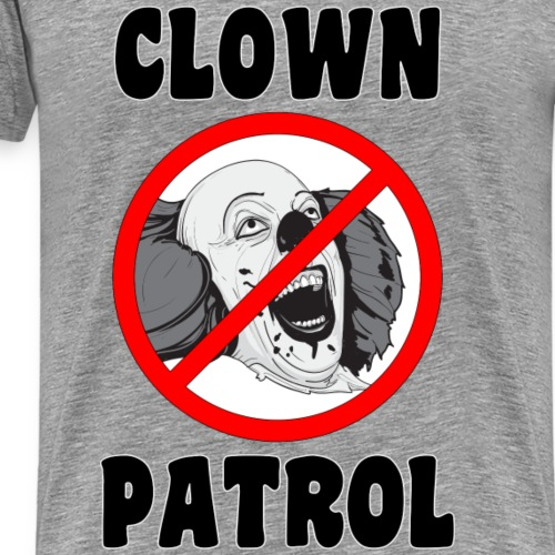 Clown Patrol