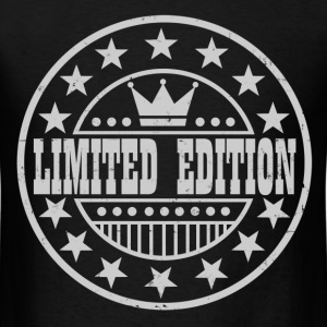 LIMITED EDITION101.png T-Shirts - Men's T-Shirt