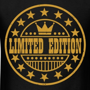 LIMITED EDITION103.png T-Shirts - Men's T-Shirt