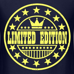 LIMITED EDITION105.png T-Shirts - Men's T-Shirt