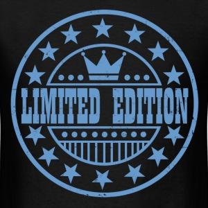 LIMITED EDITION107.png T-Shirts - Men's T-Shirt