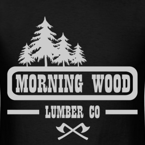 LUMBER CO56289.png T-Shirts - Men's T-Shirt