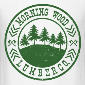 MORNIG WOOD56562.png T-Shirts - Men's T-Shirt