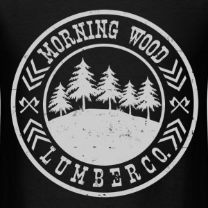 MORNIG WOOD13.png T-Shirts - Men's T-Shirt