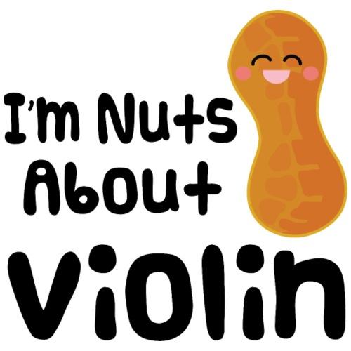 Violin Violinist Gift Fun