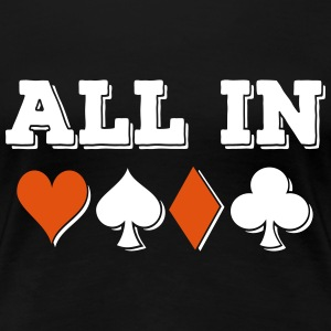 All in 2C T-Shirts - Women's Premium T-Shirt