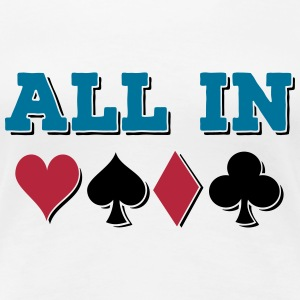 All in 3C T-Shirts - Women's Premium T-Shirt