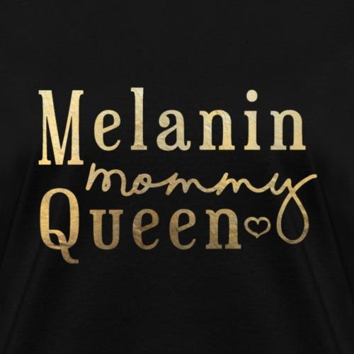 Melanin Mommy Queen
